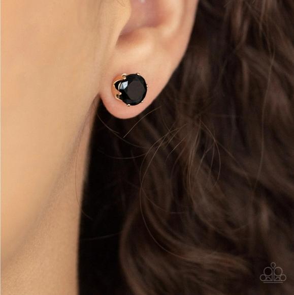 Modest motivation Post Earrings